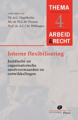 Interne flexibilisering