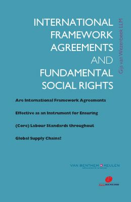 International Framework Agreements and Fundamental Social Rights