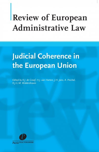 Judicial Coherence in the European Union