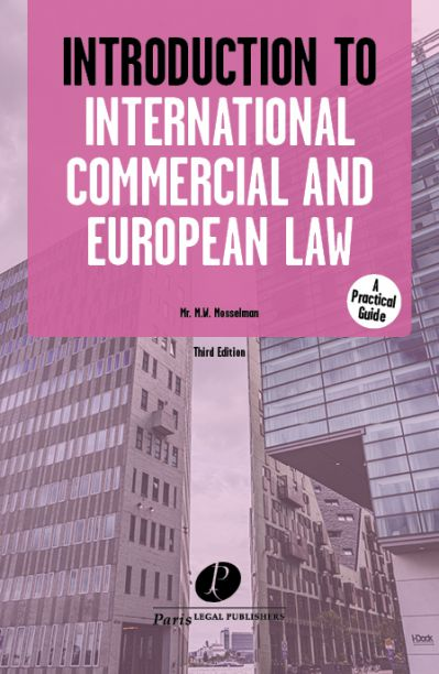 Introduction to International Commercial and European Law