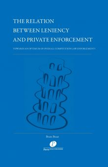 The Relation Between Leniency and Private Enforcement