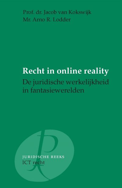 Recht in online reality
