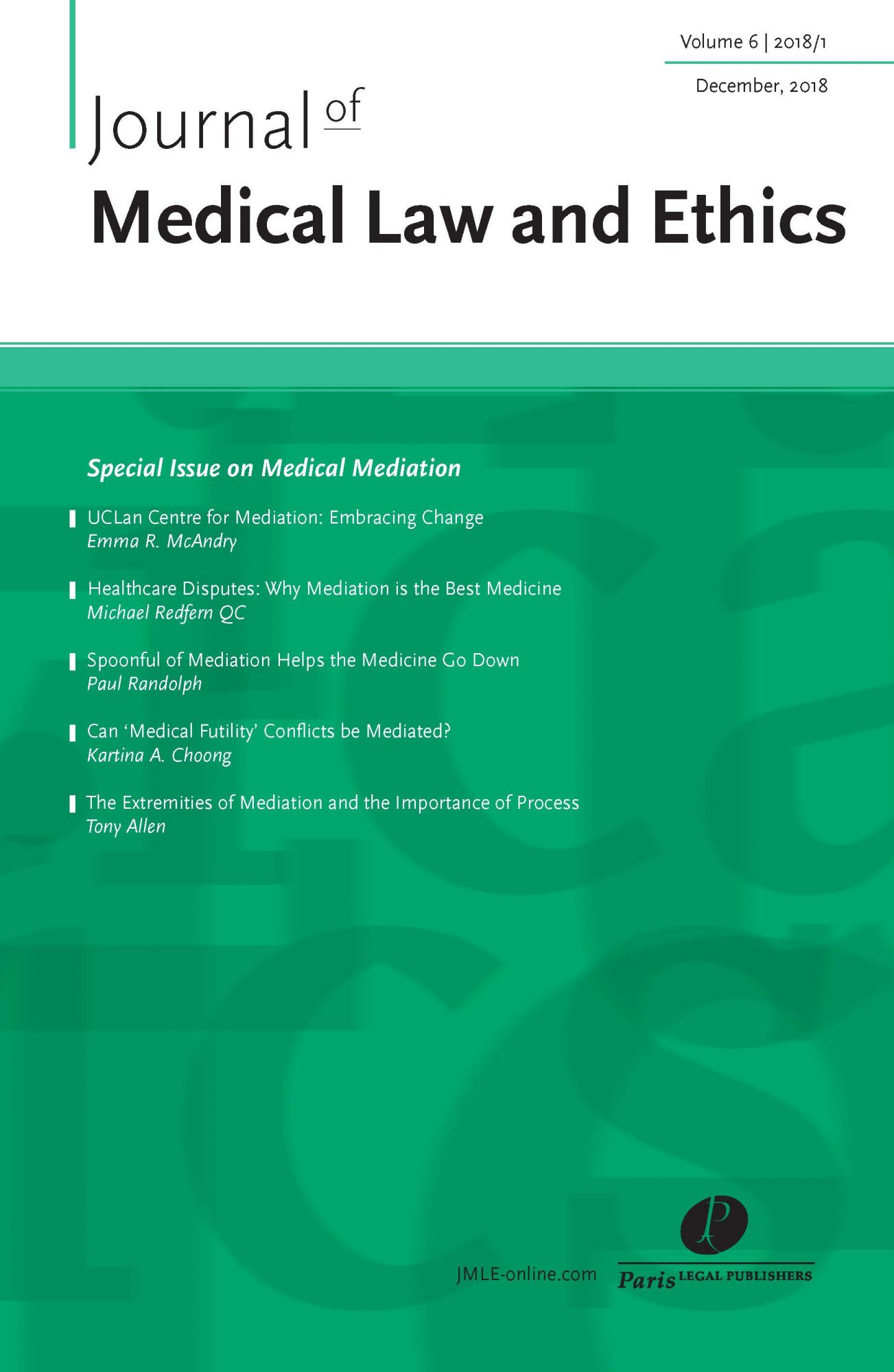 ethical healthcare issues paper